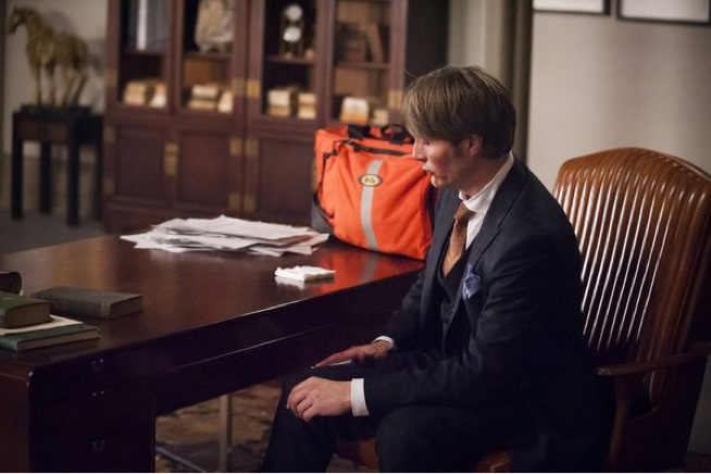 Hannibal Season 1 Episode 5 Free Online